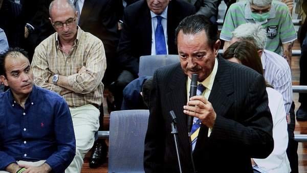 Termina el juicio 'Malaya'