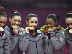 El médico de las gimnastas olímpicas de EE UU se declara culpable de abusos sexuales