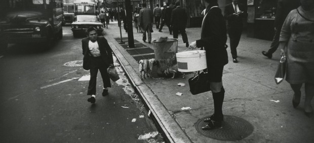 New York, ca. 1968