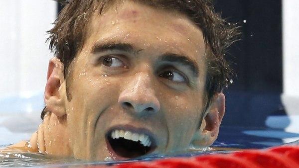 Sonrisa de Phelps
