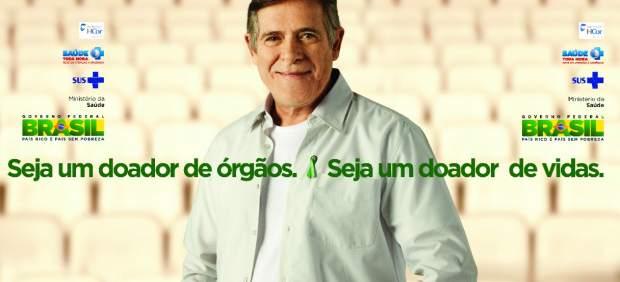 El Gobierno brasileño y Facebook se alían para incentivar la donación de órganos en Internet