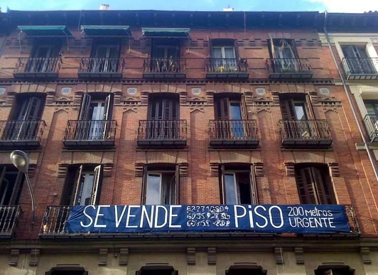 venta en espana: