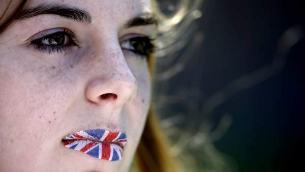 Labios británicos