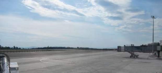 Aeropuerto de Lavacolla