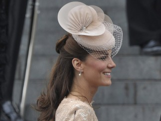 En el Jubileo de Diamantes de Isabel II