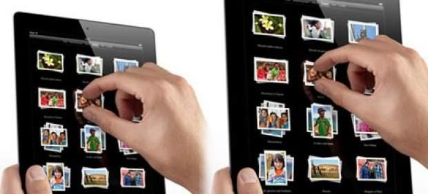 """La dirección de Apple afirma que Steve Jobs estaba """"receptivo"""" a la opción de un mini iPad"""