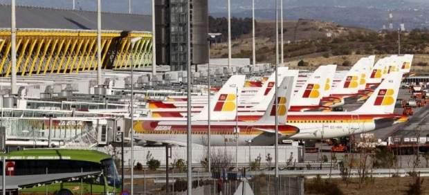 Iberia podría cobrar un recargo en el trayecto de vuelta si no se vuela a la ida