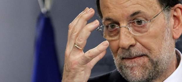 Rajoy habla pero no aclara