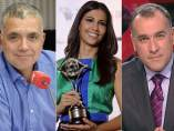 Periodistas destituidos en RTVE