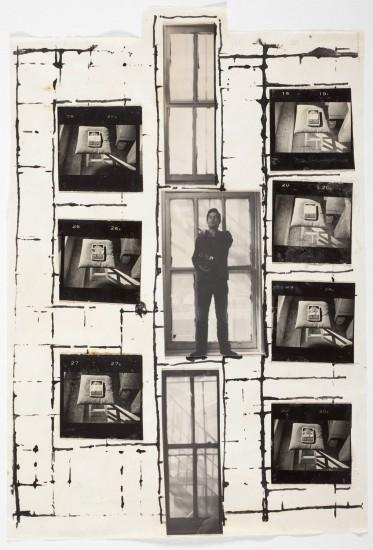 Untitled (p. 130), circa 1965