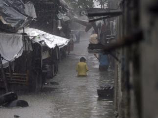 Sin tregua en Filipinas