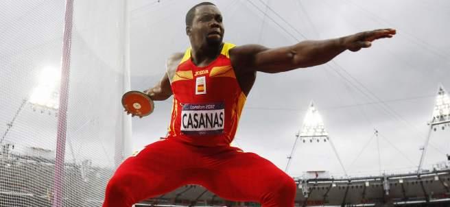Frank Casañas