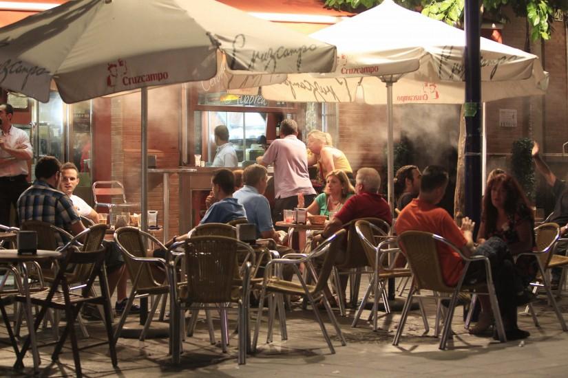 Baños Arabes Londres:Ocho planes para vivir Sevilla – 20minutoses