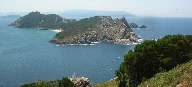 Islas C�es