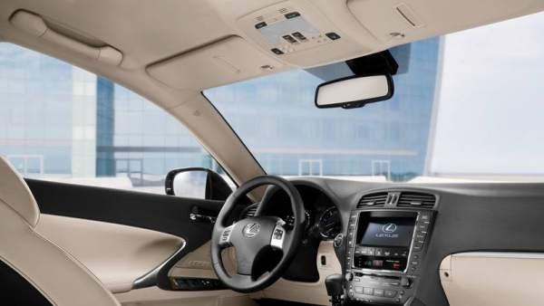 Lexus IS200d 2012 Edición Limitada