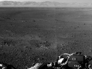 Marte en alta resolución