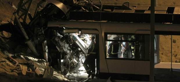 Accidente de Metro