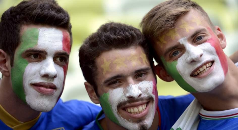 Resultado de imagen para italianos