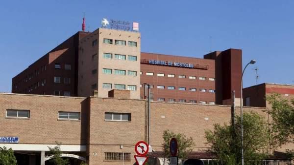 Hospital de Móstoles