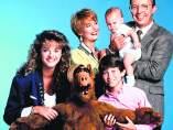 Alf y su familia