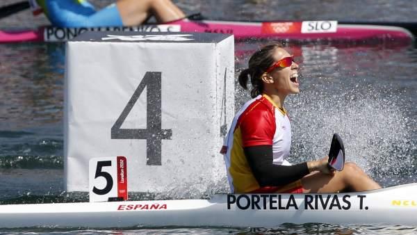 Teresa Portela