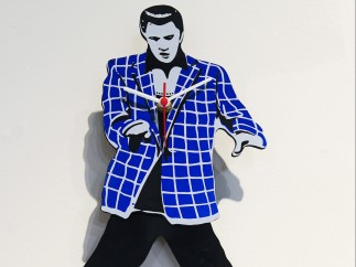 Recuerdos de Elvis