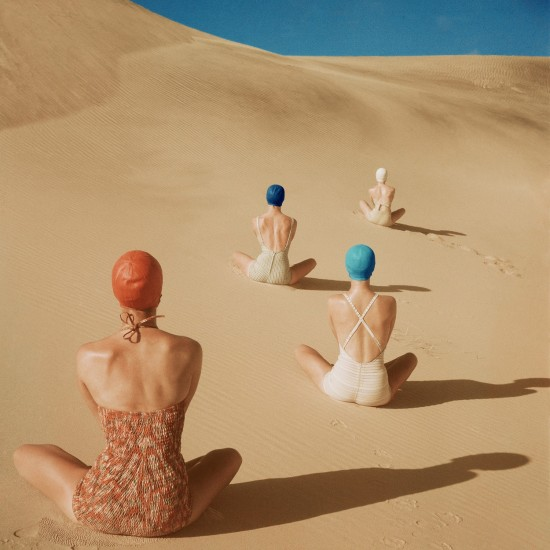 Clifford Coffin, Vogue USA, junio de 1949