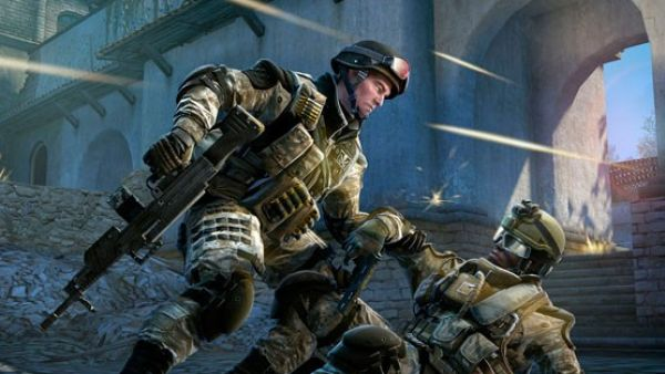 Warface' ya está disponible para PS4 con 'Early Access'