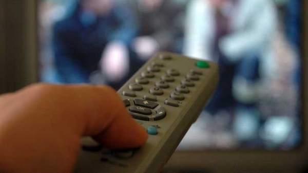 Mando de TV