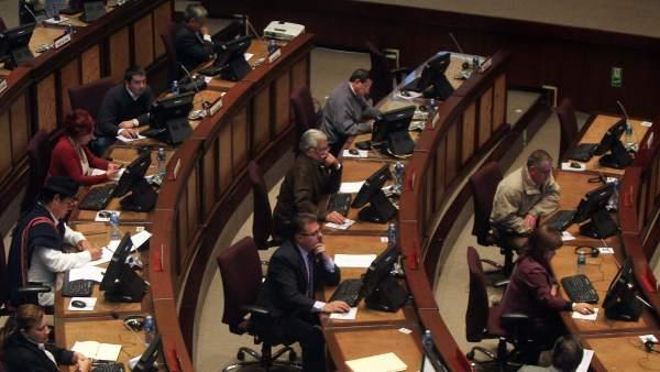 Asamblea de Ecuador