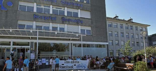 Familiares de Uribetxebarria piden su libertad