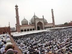 Último viernes del ramadán