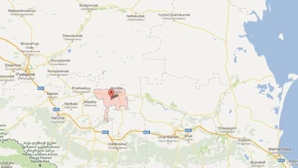 Cáucaso del Norte
