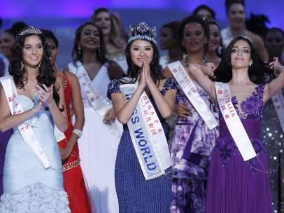 Miss Mundo 2012