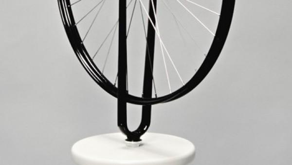 'Roue de bicyclette, 1913/1960'