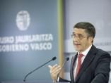 Patxi López convoca elecciones para el 21 de octubre