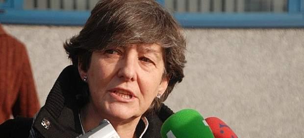 Laura Mintegi