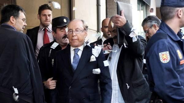 José María Ruíz Mateos
