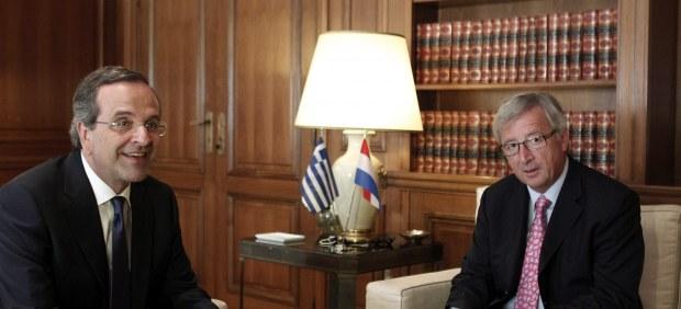 Junker y Samaras
