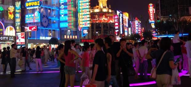 Día de los enamorados en China