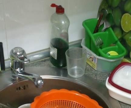 C mo limpiar la casa barato y con productos ecol gicos - Como limpiar la lavadora con vinagre y bicarbonato ...