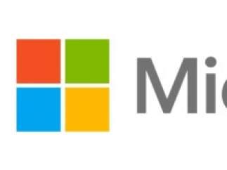 Nuevo logo de Microsoft