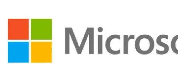 Microsoft renueva su logotipo por primera vez en 25 años