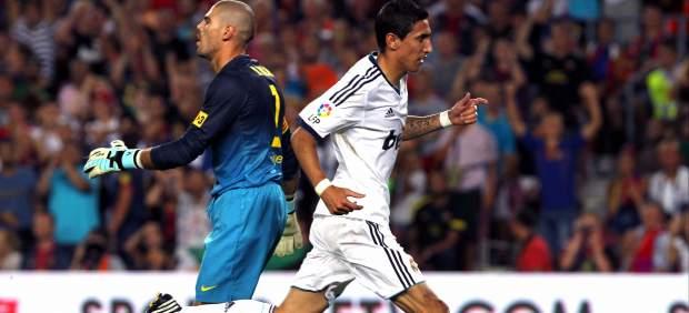 Valdés y Di María
