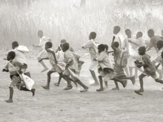 'Cotton made in Africa School, Benin, 2011'
