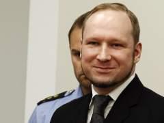 Breivik denuncia a Noruega por violar sus Derechos Humanos
