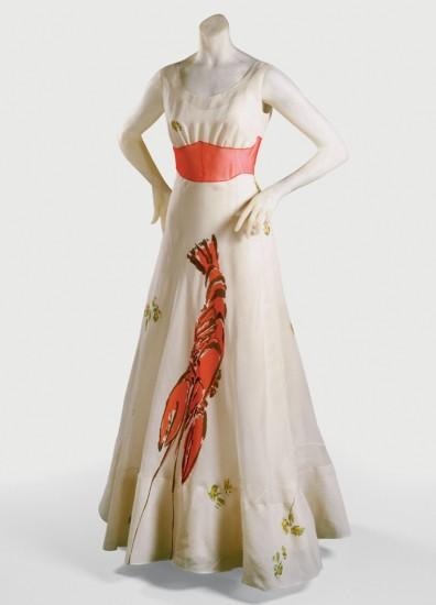 La moda y el arte una historia de amor que empez en el for Diseno de interiores siglo xix