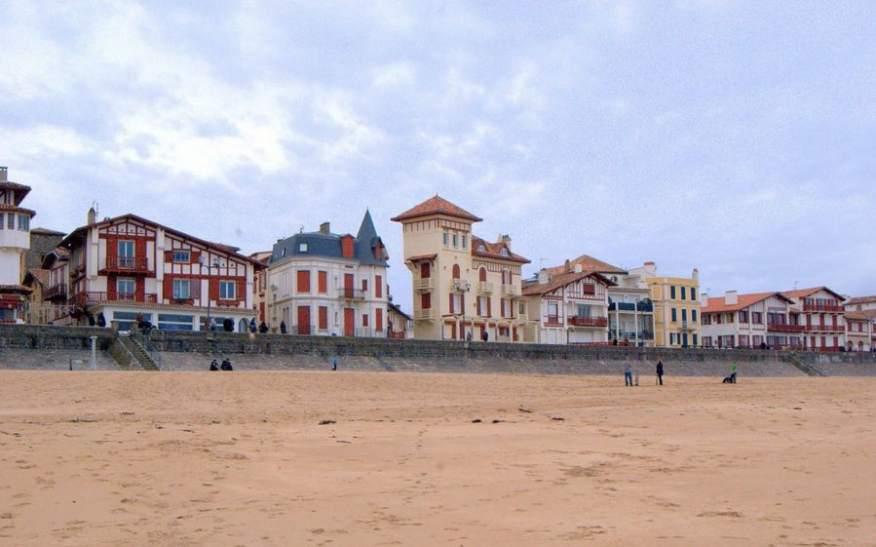 Descubriendo el pa s vasco y la navarra francesas - Casas rurales pais vasco frances ...