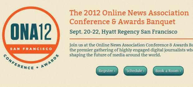 'The New York Times', gran triunfador en los ONA 2012, los 'Oscar' del periodismo digital