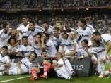El Madrid gana la Supercopa